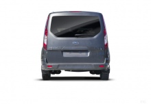 Ford Tourneo Connect 1.5TDCi Start-Stop Aut. (2016-2016) Heck