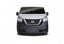 Nissan NV300 L1H1 2,7 dCi 95 (seit 2016) Front