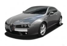 Alfa Romeo Alfa Brera 1.8 TBi 16V (2010-2011) Front + links