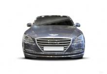 Hyundai Genesis Sportlimousine 3.8 V6 GDI (2014-2014) Front
