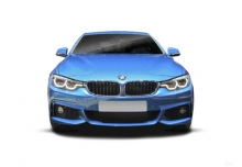 BMW 440i Coupe (seit 2017) Front