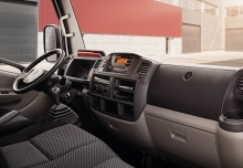 Nissan NT400 35.13 L1 (seit 2016) Innenraum