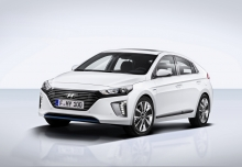 Hyundai Ioniq Kompaktklasse