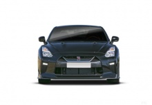 Nissan GT-R (seit 2016) Front