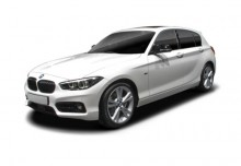 BMW M140i (seit 2016) Front + links