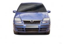Fiat Ulysse 2.2 JTD DPF Automatik (2008-2010) Front