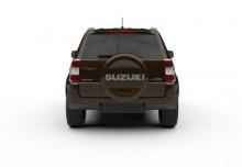 Suzuki Grand Vitara 1.6 (2012-2012) Heck