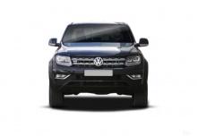 VW Amarok 3.0 TDI 4MOTION (seit 2016) Front