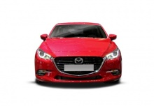 Mazda 3 SKYACTIV-G 100 (2016-2016) Front