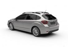 Subaru Impreza 2.0i (2016-2016) Heck + links