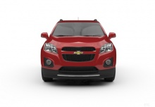 Chevrolet Trax 1.6 (2013-2013) Front