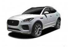 Jaguar E-Pace P250 AWD Aut. (seit 2017) Front + links