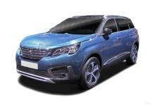 Peugeot 5008 PureTech 130 (seit 2017) Front + links
