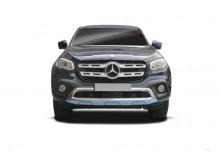Mercedes-Benz X 220 d (2017-2017) Front
