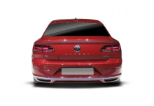 VW Arteon TSI 4Motion (seit 2017) Heck