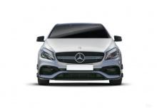 Mercedes-Benz AMG A 45 4Matic AMG Speedshift 7G-DCT (seit 2015) Front