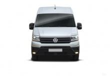 VW Crafter 30 TDI VA (seit 2017) Front