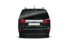 Peugeot 4007 HDI FAP 7-Sitzer (2011-2012) Heck