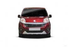 Fiat Qubo 1.4 8V (seit 2016) Front