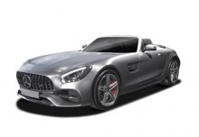 Mercedes-Benz AMG GT Roadster AMG Speedshift 7G-DCT (2016-2016) Front + links
