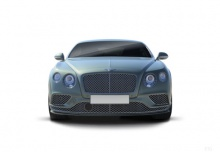 Bentley Continental GT Speed (2016-2016) Front