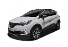 Renault Captur ENERGY TCe 90 (seit 2017) Front + links