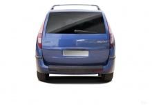 Fiat Ulysse 2.2 JTD DPF Automatik (2008-2010) Heck