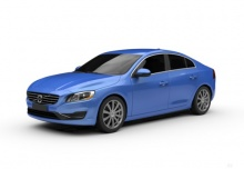 Volvo S60 T6 AWD Polestar (2016-2016) Front + links