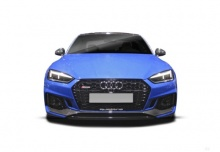 Audi RS5 Coupe 2.9 TFSI quattro tiptronic (2017-2017) Front