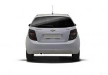 Chevrolet Aveo 1.4 (2013-2014) Heck