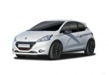Peugeot 208 THP 208 STOP & START (seit 2015) Front + links