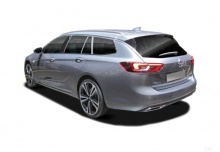 Opel Insignia Sports Tourer 2.0 Diesel (seit 2017) Heck + links