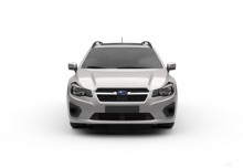 Subaru Impreza 2.0i (2016-2016) Front