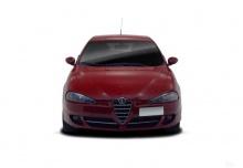 Alfa Romeo Alfa 147 1.6 TS 16V (2009-2010) Front
