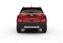 Chevrolet Trax 1.6 (2013-2013) Heck