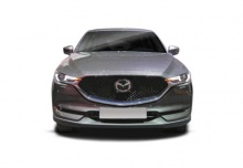 Mazda CX-5 SKYACTIV-G 160 AWD (seit 2017) Front