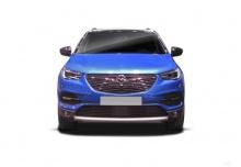 Opel Grandland X 1.2 Start/Stop (seit 2017) Front
