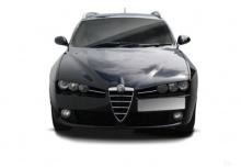 Alfa Romeo Alfa 159 Sportwagon 2.0 JTDM 16V DPF (2010-2011) Front