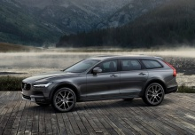 Volvo V 90 Cross Country