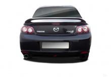 Mazda RX-8 (2010-2010) Heck