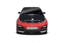 BMW i3 (seit 2013) Front