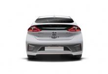 Hyundai IONIQ Elektro (seit 2016) Heck