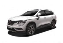 Renault Koleos ENERGY dCi 130 (seit 2017) Front + links