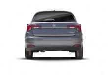 Fiat Tipo 1.4 16V (seit 2016) Heck