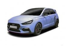 Hyundai i30 2.0 T-GDI (2017-2017) Front + links