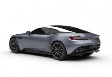 Aston Martin DB11 Coupe Touchtronic (seit 2016) Heck + links