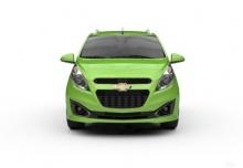 Chevrolet Spark 1.0 (2012-2014) Front