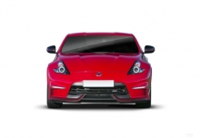 Nissan 370 Z (2014-2014) Front