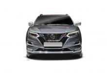 Nissan Qashqai 1.2 DIG-T (seit 2017) Front