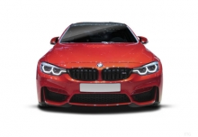 BMW M4 Coupe (2017-2017) Front